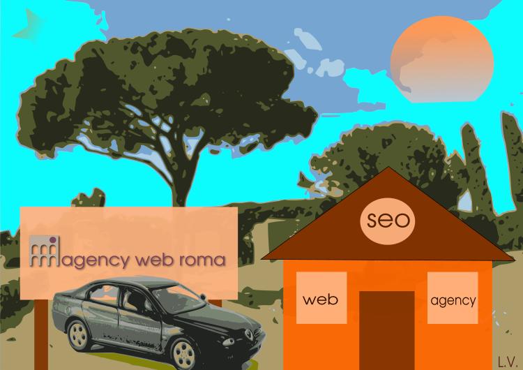 Agency Web Roma: chi siamo