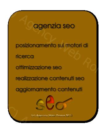 Agenzia web marketing Roma, posizionamento sui motori di ricerca e strategie di web marketing