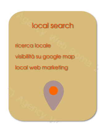 Local search e visibilità locale sui motori di ricerca
