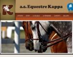 Equestre Kappa scuola equitazione Roma Fiumicino