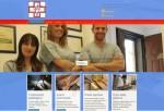 Sito web del podologo Magdalena Skorupska