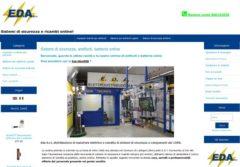 Sito e-Commerce sistemi di sicurezza online