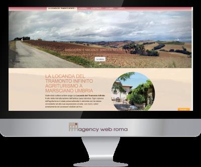 Siti web professionali per turismo e hotel