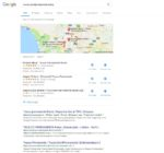 Google local search: primi sulle mappe