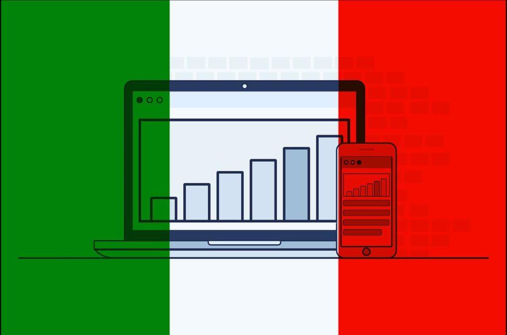 La nostra agenzia SEO sviluppa tecnologia realizzata interamente a Roma Italia