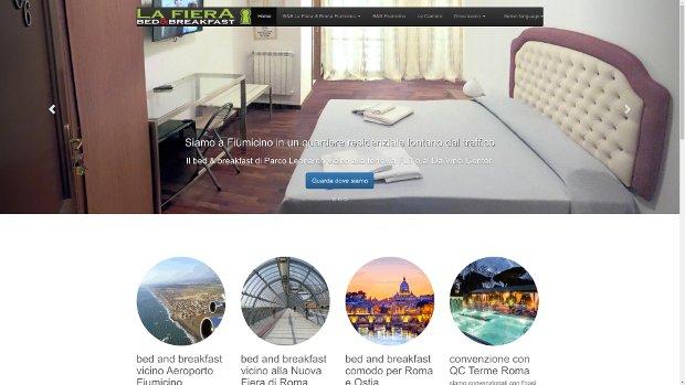 Posizionamento sui motori di ricerca SEO per b&b e hotel.