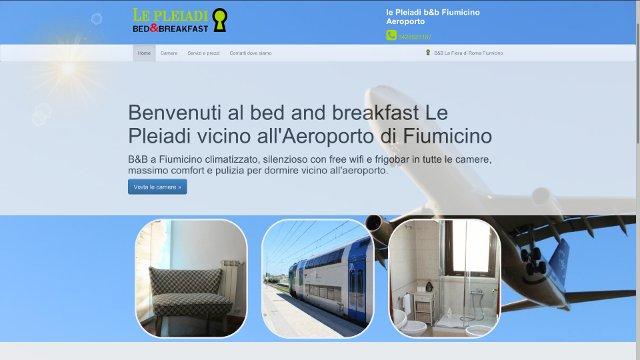 Soluzioni SEO per bed and breakfast, hotel e strutture ricettive in grado di arrivare sulla prima pagina di Google