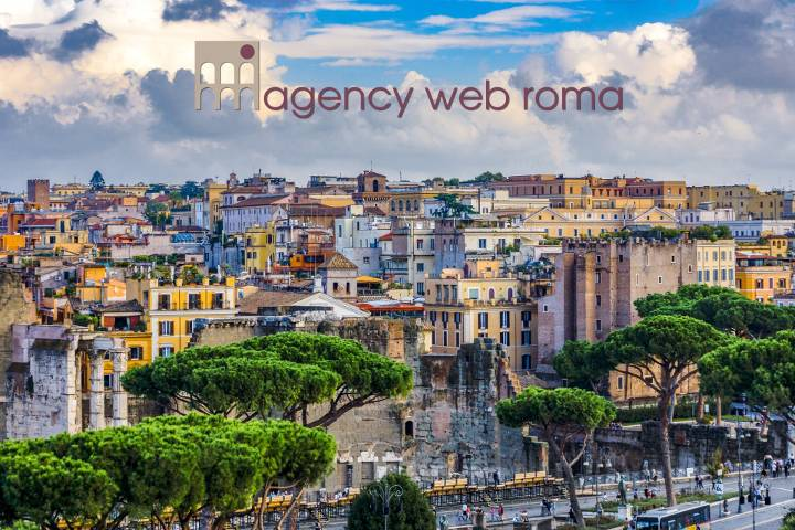 Agency Web Roma realizza efficaci strategie SEO per turismo e hotel.