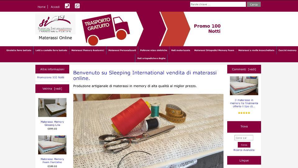 Ottimizzazione SEO per e-commerce